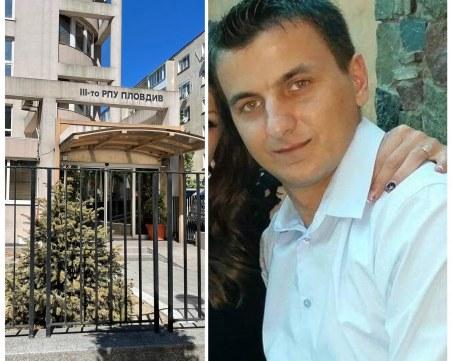 Арести и обиски в Трето районно! Задържан е началникът Самуил Хаджиев