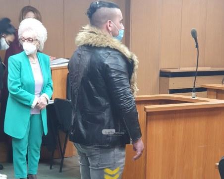 Разпитват всички свидетели по случая с убийството на 3-годишния Ангел в Асеновград