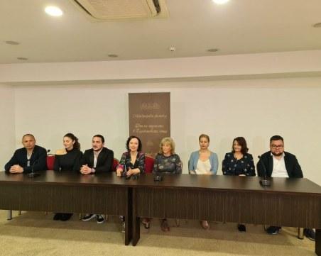 Златни български гласове славят Борис Христов на старта на
