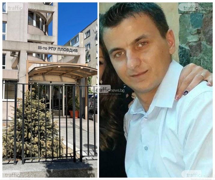 Самуил Хаджиев и преторианците му - арести след една година полицейски произвол