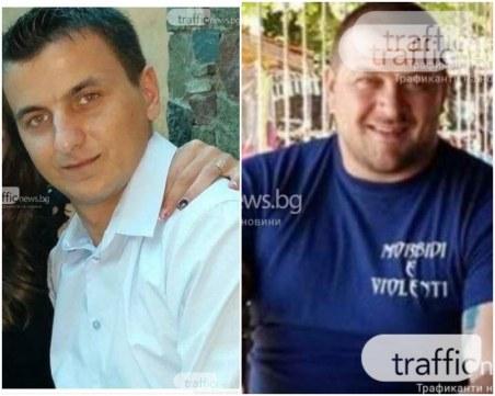 Повдигнаха обвинения на полицаите Самуил Хаджиев и Атанас Качаков, прокуратурата иска постоянен арест