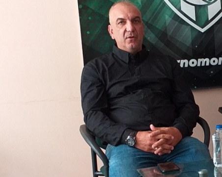 Скандал в баскетбола, изгониха четирима от Черно море Тича заради уговорени мачове