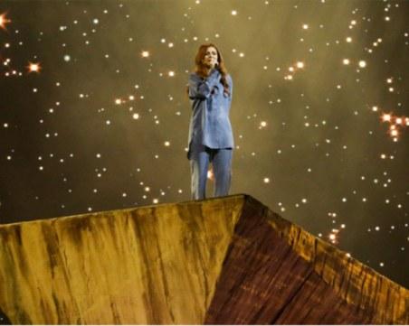 Виктория Георгиева след Евровизия: Беше невероятно преживяване