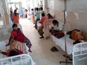 След COVID: Бум на заразени с рядка смъртоносна болест в Индия, обявиха епидемия