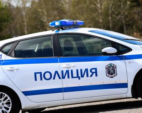 Верижна катастрофа на Подбалканския път, след като ремарке навлезе в насрещното