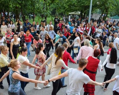Гайди, хора и традиции: Народен събор Пловдив събира любители на фолклора в Лаута