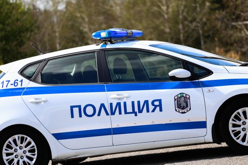 Полиция и прокуратура влязоха в болница в Благоевград