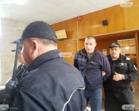 Обрат! ВКС отмени присъдата на Венци Караджов за убийството на родителите му, връща делото