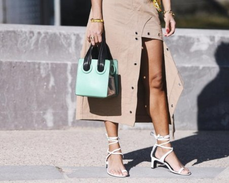 Хитов модел сандали за 2021: Шикозни, елегантни и удобни!