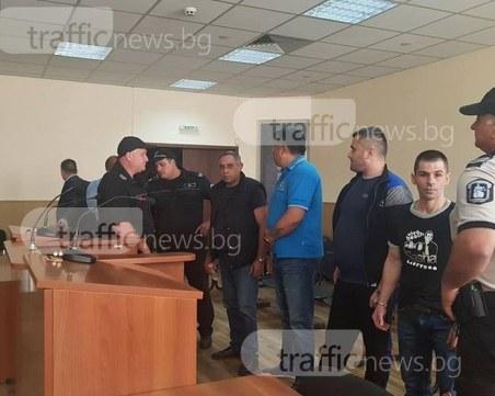 ВКС потвърди присъдите на мъжете, ограбили и пребили сестрата на Кирил Рашков