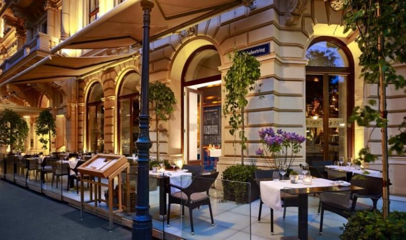 Виена е най-желаната луксозна дестинация през 2021 година