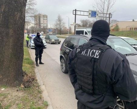 Осман Ракипов от Столипиново, хванат с половин килограм хероин край Пловдив – следен със СРС-та