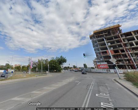 Върнаха стария работен режим на светофари на Пещерско шосе