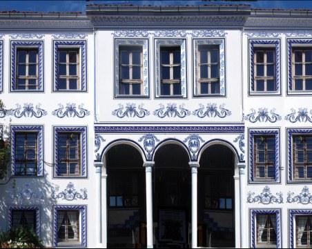 Реставрират къща Верен Стамболян в Стария град