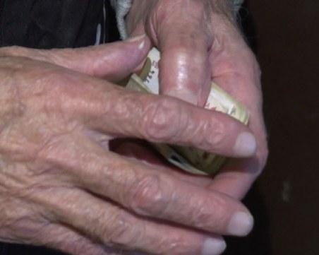 Рецидивисти биха и обраха възрастна жена край Пазарджик, осъдиха ги