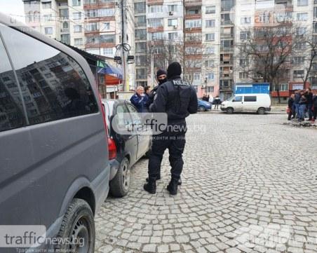 Осман Ракипов от Столипиново, хванат с половин килограм хероин, окончателно остава в ареста