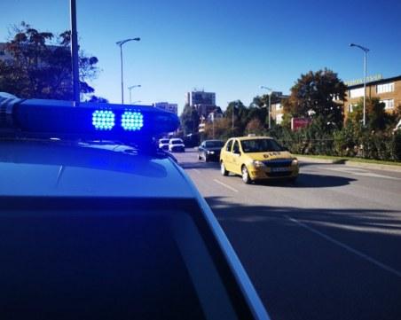 Пътна полиция започна акция по пътищата