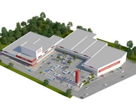 Пловдивски капитали в Кърджали- стартира изграждането на голям ритейл парк