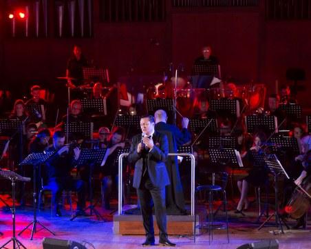Васил Петров слива джаз, поп, класическа и филмова музика в продукцията SymphoNY way