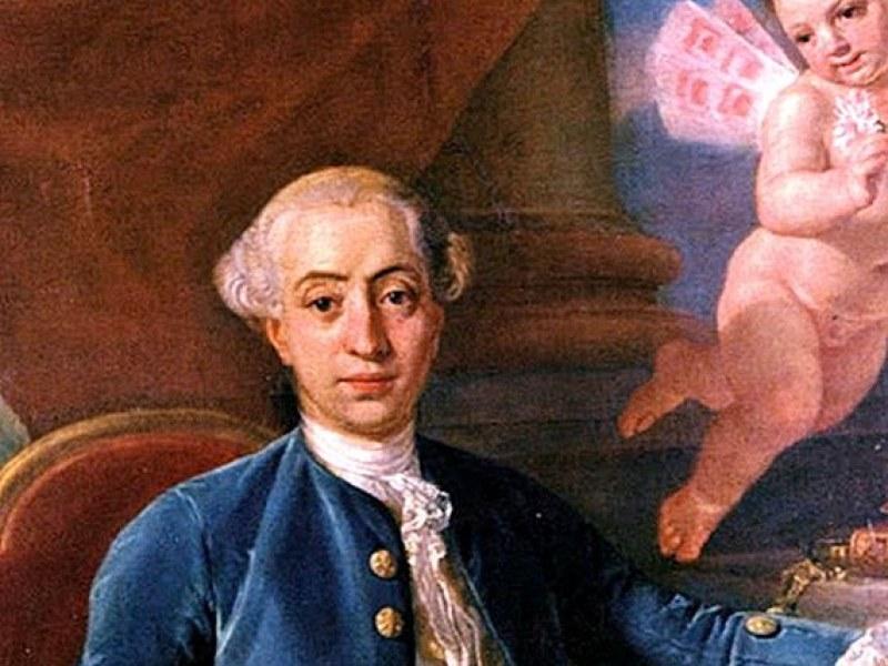 На този ден: Умира Джакомо Казанова - авантюристът, чието име остана в историята