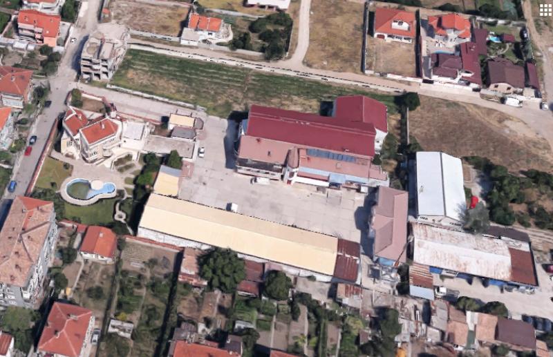 Продават на търг имота на известна бизнес фамилия в Пловдив