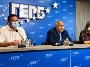 Бойко Борисов: Кюлче съм пипал веднъж в живота си, в трезора на БНБ