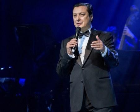 Васил Петров представя впечатляваща програма в Пловдив