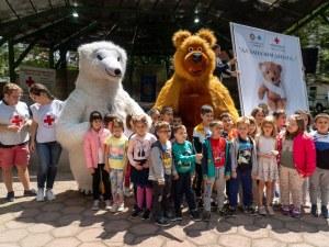 120 деца от Пловдив присъстваха на образователен концерт ВИДЕО