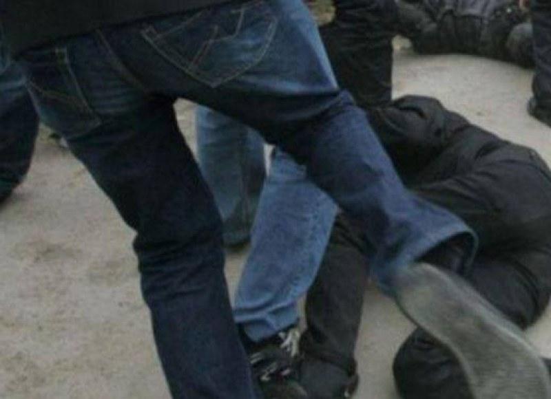 Ученици се сбиха в Благоевград, има пострадало дете