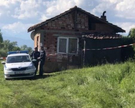 7-годишната Веселина от Ковачевци е била удушена