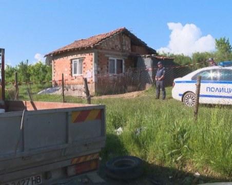Арестуван е 16-годишен за убийството на 7-годишната Веселина! Детето е било и изнасилено