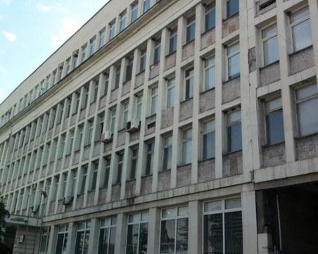 След опита за грабеж: Имало е 1 млн. лева за пенсии в пощата във Видин