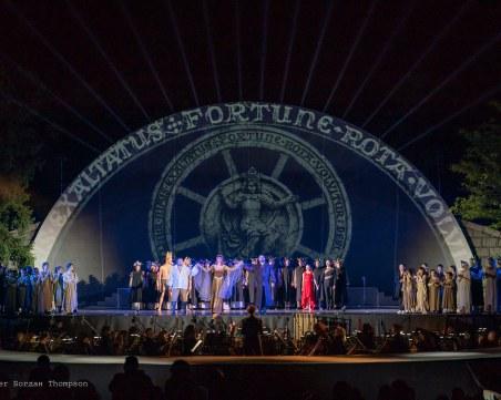 Отменят спектакли на Опера Пловдив заради прогноза за валежи