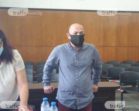 Прокуратурата поиска арест за нападателя на Митко от Капана, съдът го пожали с парична гаранция