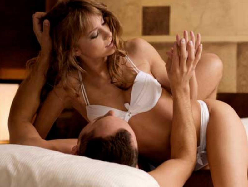 Няколко съвета за секса, от който жените се страхуват