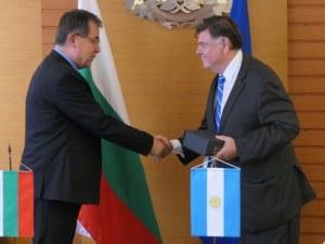 Аржентина иска да купува българско розово масло