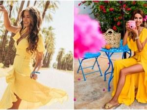 Това лято ще бъде боядисано в жълто!