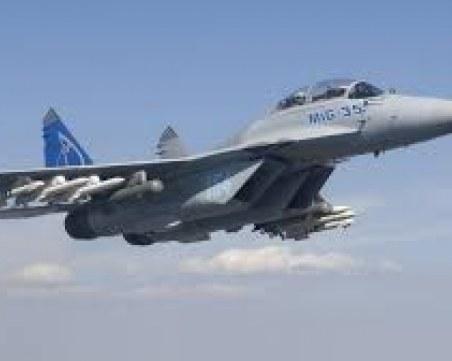 Служебният премиер и министърът на отбраната пътуват към Шабла след инцидента с военния самолет