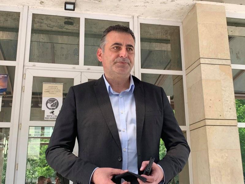 Избраха Румен Попов за зам.-апелативен прокурор на Пловдив