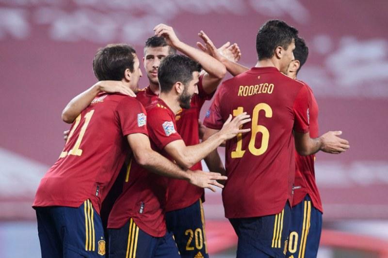 Представяне на отборите от Евро 2020: Испания ще има проблеми с Полша в група