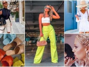 Модни тенденции, които ще бъдат популярни това лято