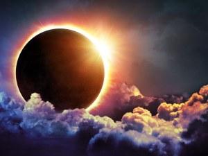 Предстои красиво пръстеновидно слънчево затъмнение днес