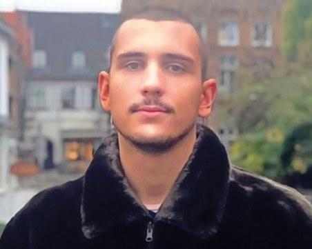 Кристиан Николов е обвинен в умишлено убийство, шофирал е с 3 вида наркотици в кръвта
