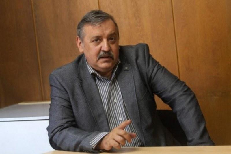 Българските епидемиолози в подкрепа на проф. Кантарджиев