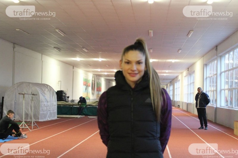 Габриела Петрова стана пета в Турку