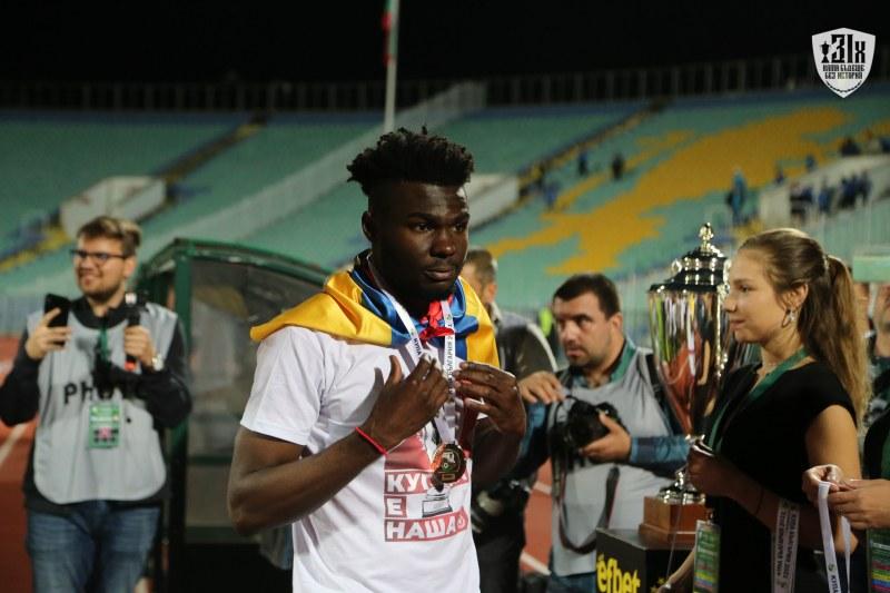 Играч на ЦСКА-София ще играе на Копа Америка
