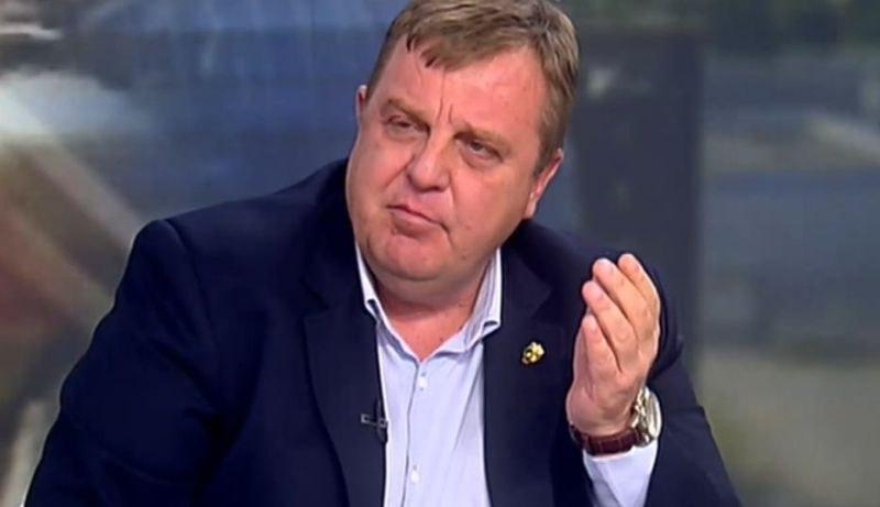 Каракачанов: ВВС загуби един от най-добрите си пилоти