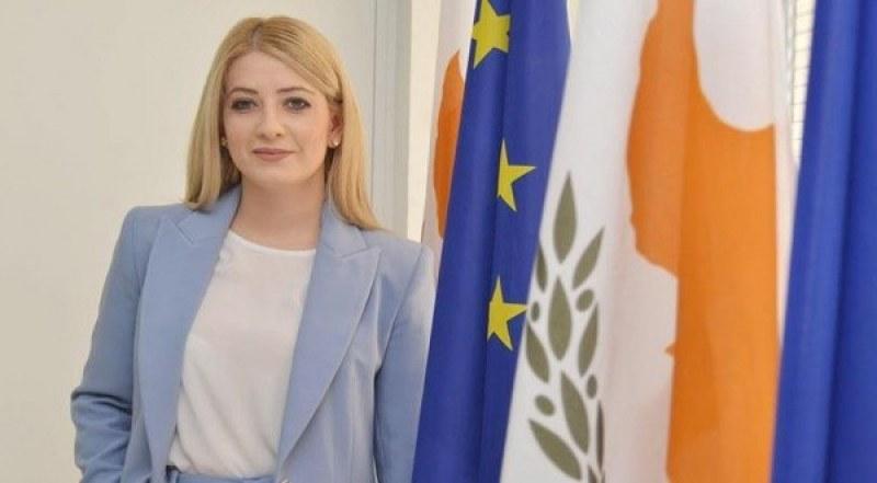 Кипър избра за пръв път жена за председател на парламента