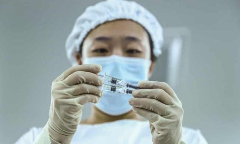 Китай одобри седмата си ваксина срещу COVID-19