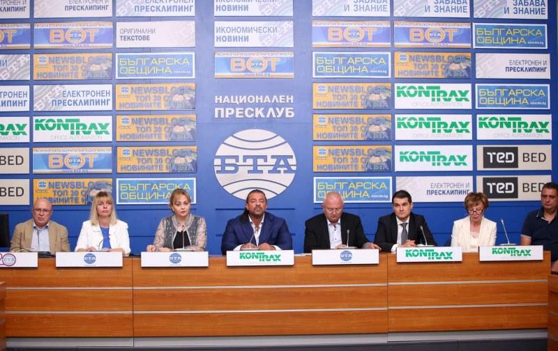 Конфедерацията на българския туристически бизнес поиска спешна среща с министрите на здравеопазването и туризма